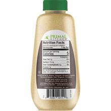 Primal Kitchen Organic Spicy Brown Mustard 325ml Infortmation | 855232007699