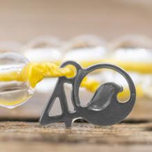 4Ocean Seabirds Yellow Bracelet | 854600008153