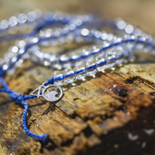 4Ocean Signature Blue Bracelet | 854600008009