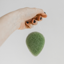 Bkind Konjac Sponge - Green Clay | 628110689269