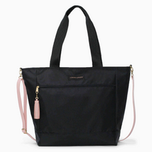 Logan and Lenora Daytripper Tote Black