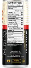 Rise Brewing Co. Nitro Cold Brew Coffee - Black 207 ml | 864421000359