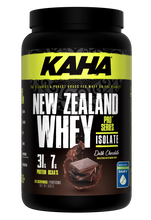 Kaha Nutrition New Zealand Whey Isolate Chocolate 840 g |