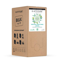 Attitude Super Leaves Hand Soap Olive Leaves 2 L | 626232840230