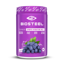BioSteel Sports Hydration Mix Tub Grape 315g | 883309465790