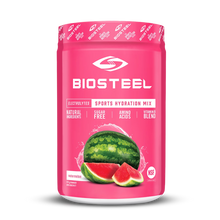 BioSteel Sports Hydration Mix Tub Watermelon 315g | 883309114223