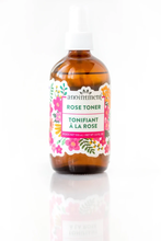 Anointment Natural Skin Care Rose Toner 100mL | 832168000031