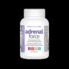 Prairie Naturals Adrenal Force 60 Caps | 067953006718