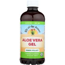 Lily of the Desert Aloe Vera Gel - Inner Fillet 946mL | 026395100323