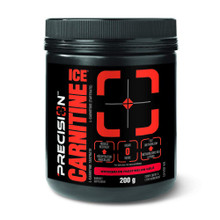 Precision Carnitine Ice Powder 200g - Watermelon Frost | 837229005802