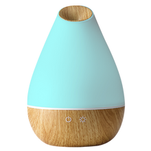 Relaxus Aroma Fresh Ionizing Diffuser and Humidifier 1.3L 517212 | UPC 628949072126