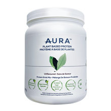 Aura Plant Based Protein 500g Unflavoured | 627987020137