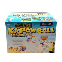 Relaxus KA Pow Ball Smack & Catch Game |  Box image | 628949055990