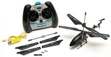 Relaxus RC Mini Gyro Helicopter | remote control | parts