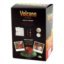 Copernicus Toys DIY Volcano In A Box |