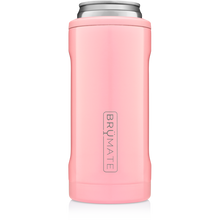 BrüMate Hopsulator Slim 12oz Slim Can - Blush | 748613302370