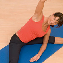 FitterFirst Professional Yoga Mat | MATYOGA | 802009500921