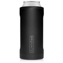 BrüMate Hopsulator Juggernaut (24oz/25oz Can) - Matte Black | 748613303759