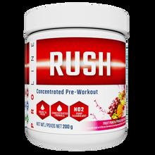 ProLine Rush Pre-Workout 199 g Fruit Punch | 700199003829