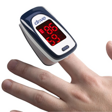 Drive Medical Fingertip Pulse Oximeter | MQ3000 | 718122940547