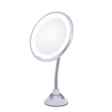 Relaxus 10x Magnifying Mirror with LED Light | 544657 | 628949146575