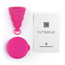 Intimina Lily Cup One The perfect Starter Cup