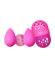 beautyblender Masters of the Beautiverse - Blend & Protect Set