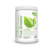 Alora Naturals True Greens 400 g Pineapple Mango |