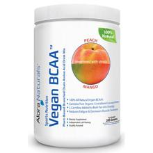 Alora Naturals Vegan BCAA 285g Natural Peach/Mango | 870847000729