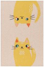 Now Designs Meow Meow Dishtowels Set of 2