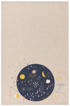 Now Designs Cosmic Dishtowels Set of 2
