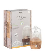 Le Comptoir Aroma Osaka Nebulizer for Essential Oils