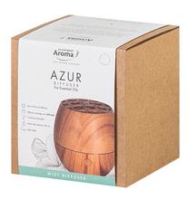 Le Comptoir Aroma Azur Diffuser for Essential Oils