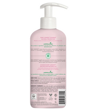 Attitude Baby Leaves Natural Body Lotion - Fragrance-Free 473mL