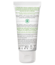 Attitude Sensitive Skin Natural Hand Cream Intense Nourishing - Avocado Oil 75mL