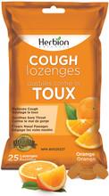 Herbion Cough Lozenges Pouch 25 Lozenges | 4607006676039