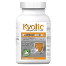 Kyolic Aged Garlic Extract Formula 103 - Immuni-Shield 180 Capsules