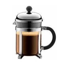 Bodum Chambord French Press Coffee Maker - Shiny 4-Cup | 699965207991