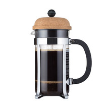 Bodum Chambord French Press Coffee Maker - Cork 8-Cup | 699965368746