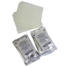 Relaxus Himalayan Salt & Herbal Foot Pads 14 Patches + Adhesive Sheets | 628949040866