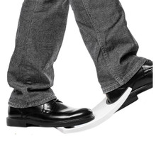 Relaxus Shoe & Boot Jack | Product Use Image