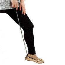 Relaxus Extendable Shoe Horn | Product Use Image