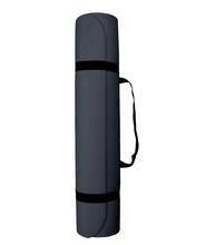 Relaxus PVC Yoga Mat Charcoal | MPN: 709419