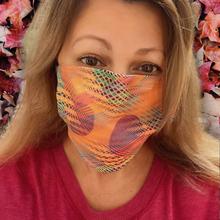 loveJack Harold Town Face Mask - Silent Light #22