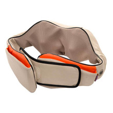 Relaxus Shiatsu Kneader Neck and Body Massage Wrap | REL-703226