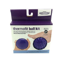 Relaxus Hot & Cold Massage Balls - Set of 2 Box |