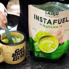 Laird Superfood Instafuel Matcha 227g | 810005130097