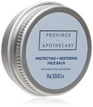 Province Apothecary Protecting + Restoring Face Balm with Broccoli & Borage 10mL | 871055000051