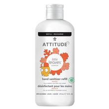 Attitude Little Leaves Hand Sanitizer Mango Refill 473 ml | 626232114188