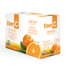 Ener-C Sugar Free Orange 30 pack Box | 873024001304